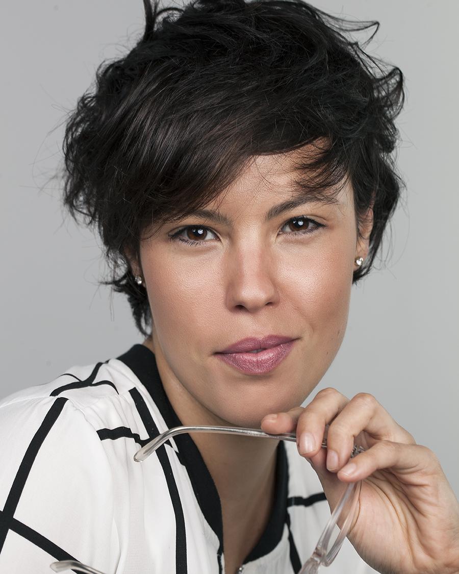 Paula Gonçalves Dias fala sobre sua relação com beleza