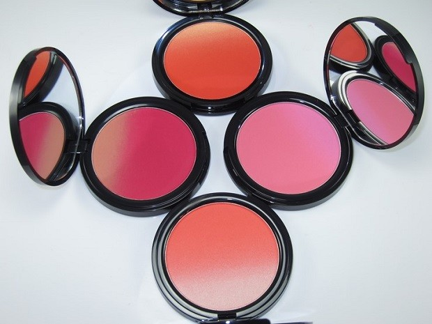 Chloe Gaya Paraíso dos cosméticos, a NYX Professional Makeup já tem data e local certo para sua nova loja em São Paulo