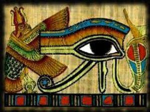 Chloe Gaya Delineador, essa nossa paixão! Conheça a história desse produto que tem tudo a ver com o faraó Tutankhamon